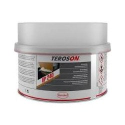 Teroson UP240 (Plastic Padding) Alu Galva Filler 1.855kg tin