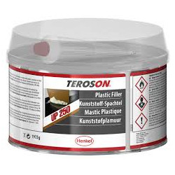Teroson UP250 (Plastic Padding) Plastic Filler 1.905kg tin
