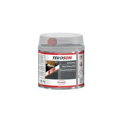 Teroson UP130 (Plastic Padding) Chemical Metal 739g tin