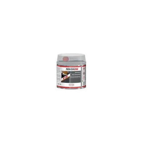 Teroson UP130 (Plastic Padding) Chemical Metal 739g tin