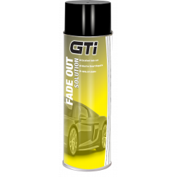 GTi Fade Out (Blending) Thinner Aerosol 500ml