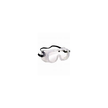 Sealey Safety Goggles with Direct Ventilation