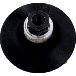 3M 75mm M10 Roloc Bristle Disc Holder