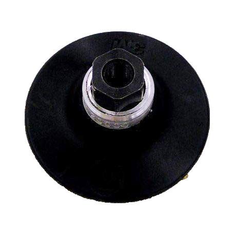 3M 75mm M10 Roloc Bristle Disc Holder
