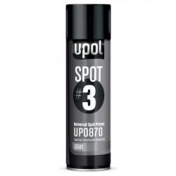 Upol Spot3 Universal Spot Primer Aerosol 450ml.