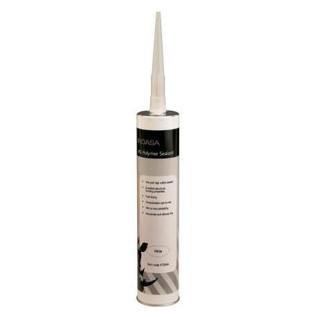 Indasa White MS Polymer Sealant, 290ml cartridge