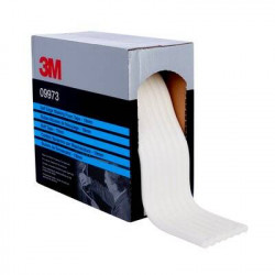 3M 19mm x 5m Soft Edge Foam Masking Tape