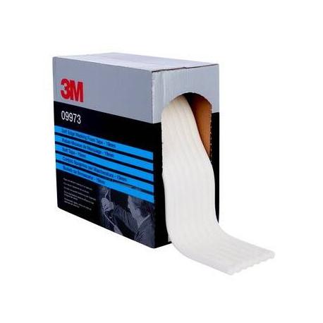 3M 19mm x 5m Soft Edge Foam Masking Tape