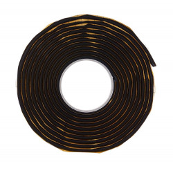 3M 6mm x 4.5m Auto Glass Direct Glaze Adhesive Strip Sealing Tape