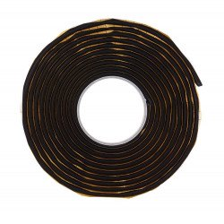 3M 8mm x 4.5m Auto Glass Direct Glaze Adhesive Strip Sealing Tape