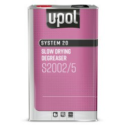 Upol Slow Panel Wipe 5lt