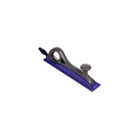 3M 70 x 396mm Hookit Purple+ Handblock, Multi Hole