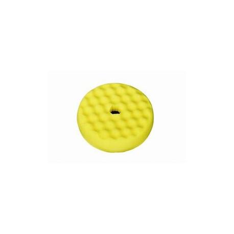3M 216 mm Yellow Perfect-It Foam Polishing Pad, Quick Connect