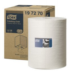 Tork Polishing Cloth, 32cm x 171m Roll [197270]