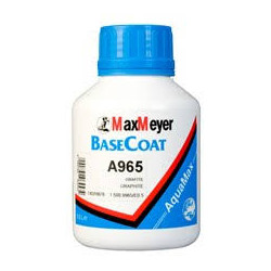 AquaMax  Tinter A555 Rosso Porpora, 500ml.