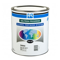 PPG Deltron Progress Tinter  Blue Black 1lt.