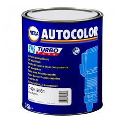 Nexa 9921 EHS Turbo Mixing Colour 3.5lt