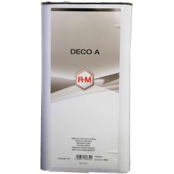 RM Additive Deco A 5lt