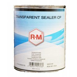 RM Transparent Sealer CP 1lt