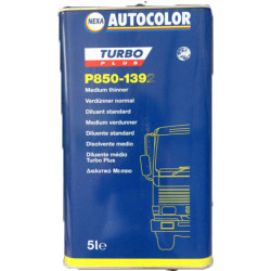 Nexa Turbo Fast Thinner 5lt.