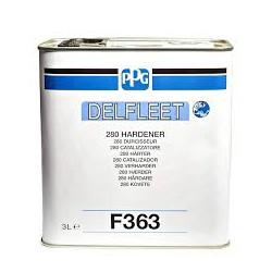 PPG Delfleet Standard Hardener 3lt.