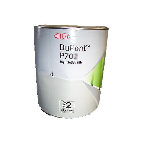 Dupont Dark Grey HS Primer Filler 4lt.