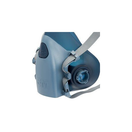 3M Large Re-useable Half Mask Respirator.