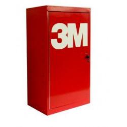 3M Aluminium Wall Cabinet.