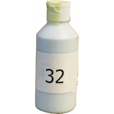 Octobase OW29 Xirallic White 125ml.