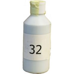 Octobase OW47 White Pearl 125ml.