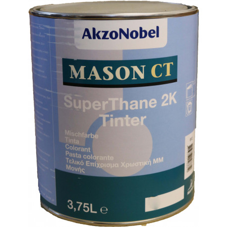 Masons * Superthane 2K Tinter 20  3.75L
