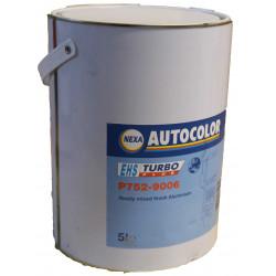 Nexa Turbo Plus Ready Mixed Finish Aluminium 5lt.