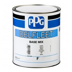 PPG Delfleet Tinter Fine Aluminium 3.5lt.