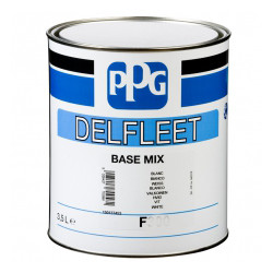 PPG Delfleet Tinter Red Oxide 3.5lt.