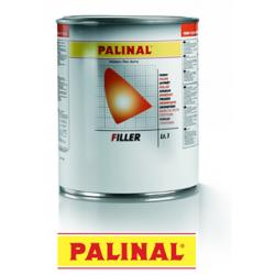 Palinal Hydropal 1K Primer Filler Black 1ltr