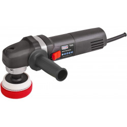 Sealey Spot Polisher Kit 600w, 230v