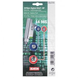 Sata Battery For RP Digital Gun