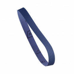 Norton P80 Powerfile Belts R822, 10 x 330mm, Pack of 50.