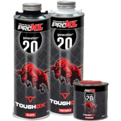 Pro-XL Generation 20 ToughOx Black Kit