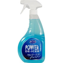 Vanline - Decosol Power De-Icer Trigger Spray 750ml.