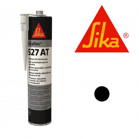 Sikaflex 527 AT Black C91 300ml cartridge