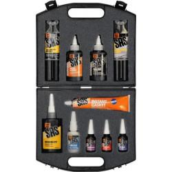 Vanline SAS Adhesive and Sealant  Kit No.1.