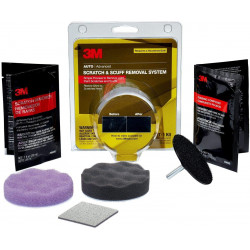 3M Scratch Removal System Kit