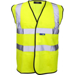 Hi Vis Vest Medium