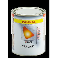 Palinal Acryl Filler HS 5:1 Grey 2.5ltr
