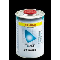 Palinal Fast Clearcoat VOC 420 1ltr
