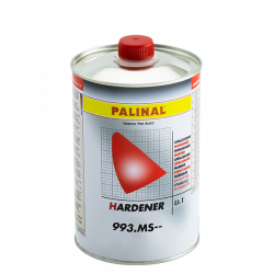 Palinal Hardener Maxy Solid 2.5ltr