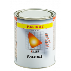 Palinal Wet On Wet Filler Grey 1ltr
