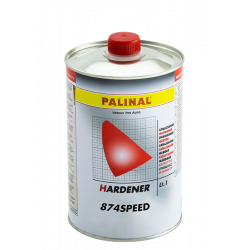 Palinal Hardener for Speed Fillers 2.5ltr