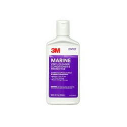 3M Marine Vinyl Cleaner and Restorer 8oz